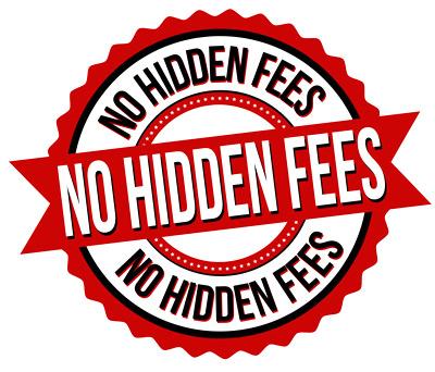 no-hidden-fees